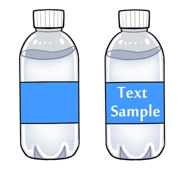 Drink (PET bottle)