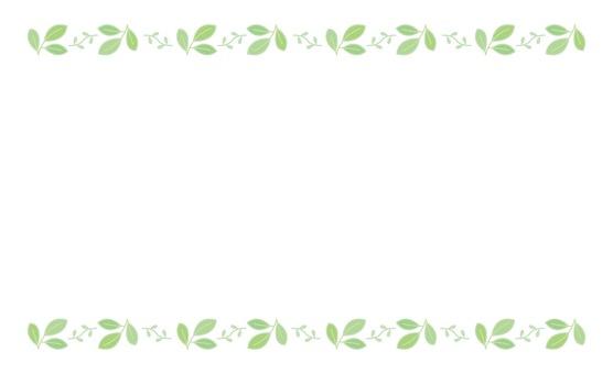 Frame green