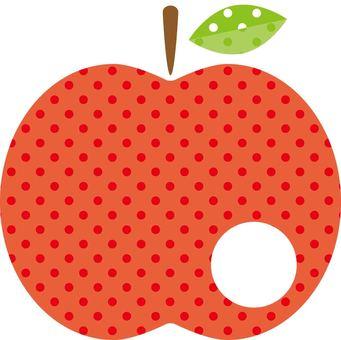 Dot apple 4