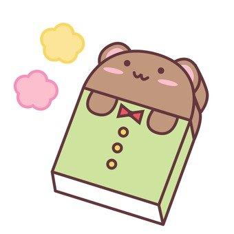 Bear Eraser