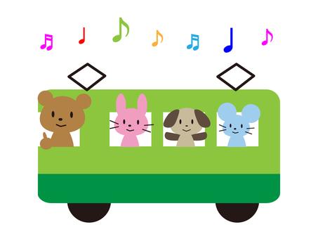 Train (animal)