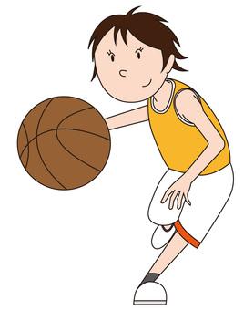 Basketball Women's 1