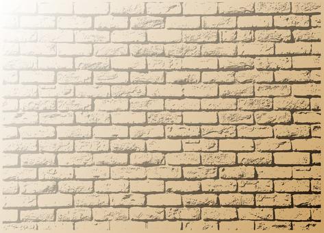 Background - Brick shadows