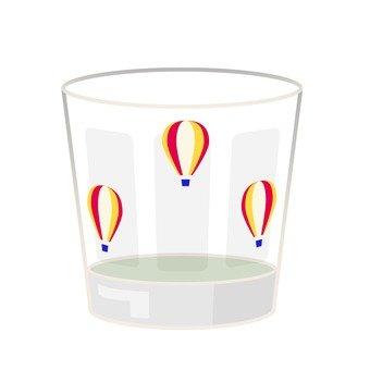 Glass (balloon)