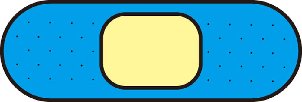 02 cut van (light blue)