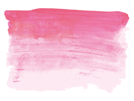 Background watercolor hand painted texture wallpaper pink color spring