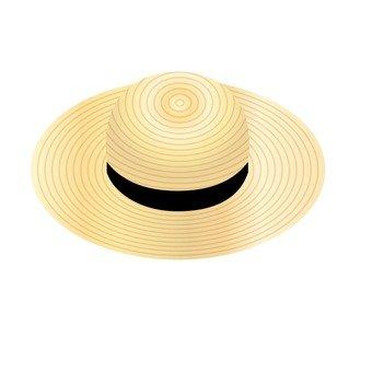 Summer Fun Poems - Straw Hat