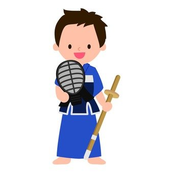 Kendo (boys)