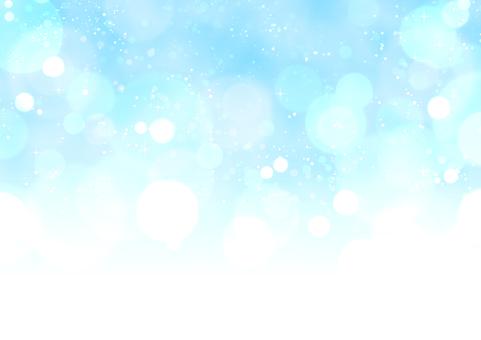 Yumekawa背景藍色