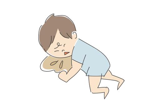 Chan-vomiting