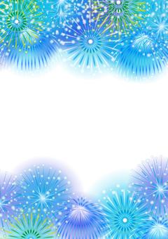 Fireworks frame 07