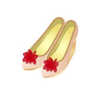 Shoes (beige)