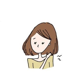woman_katakori