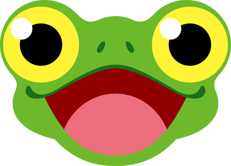 Frog expression Whey
