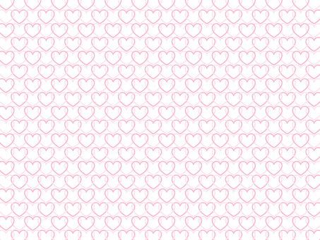 Heart Background -3