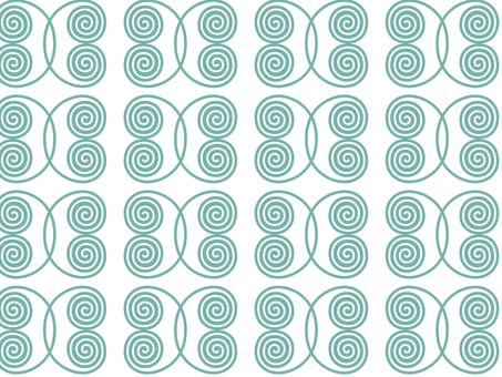 AI與幾何圖案·色板22