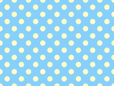 Dot light blue