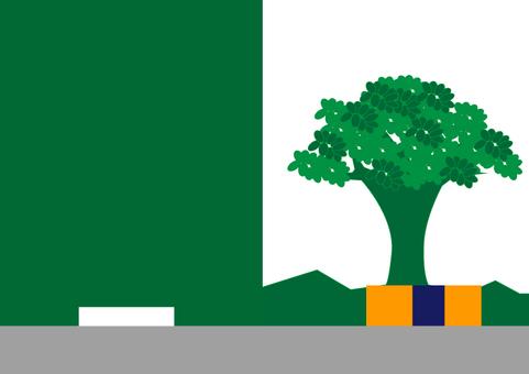 Ecological environment A4
