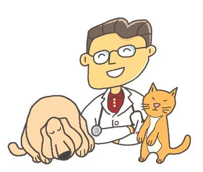 Veterinarian 3