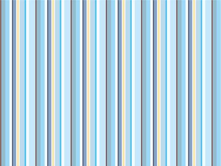 Summer color stripes