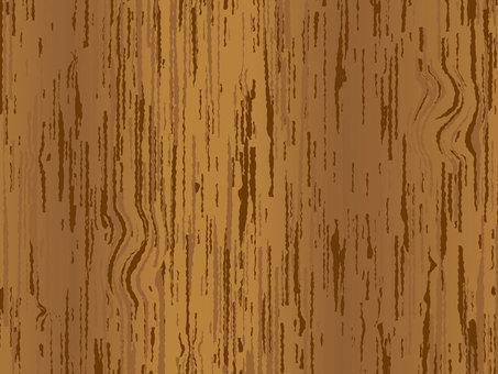 나뭇결 벽지 간판