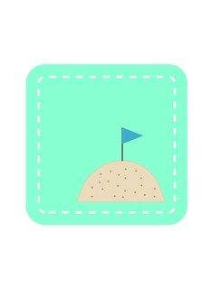 Buoy - Icon
