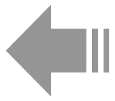 Arrow _ Basic form _ Gray