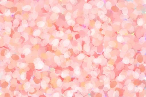 벚꽃 카펫