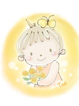 A lot of dandelions