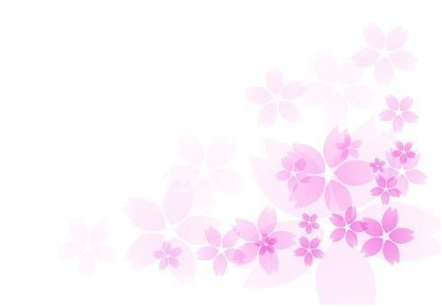 Sakura pattern
