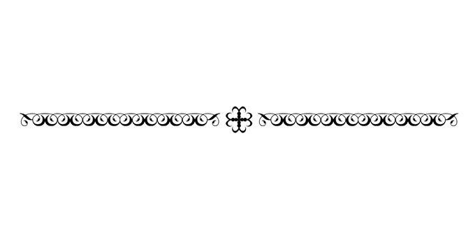 Simple line 23