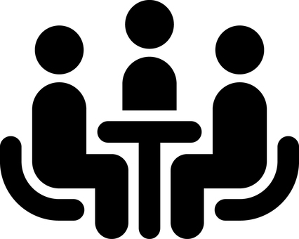 Meeting_icon_3 people_01_black