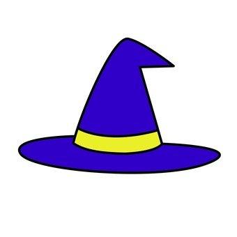 마법의 모자