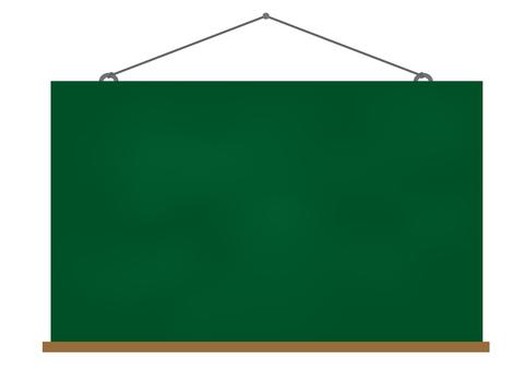 칠판 프레임 (벽걸이)