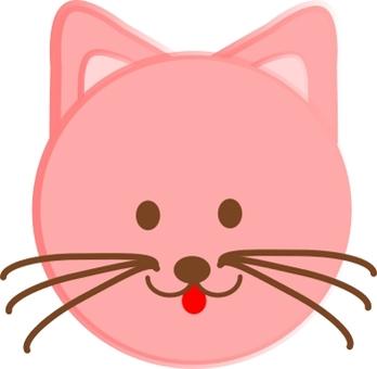 고양이 (얼굴)