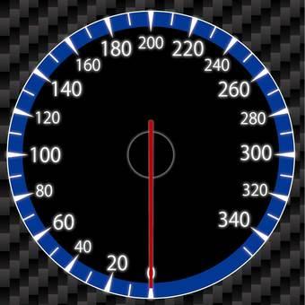 Speedometer -1