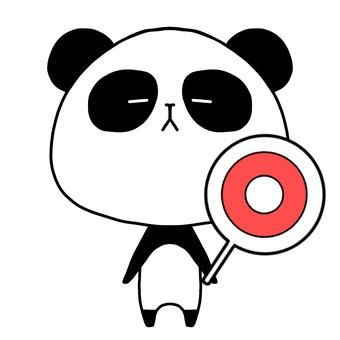 Panda ○