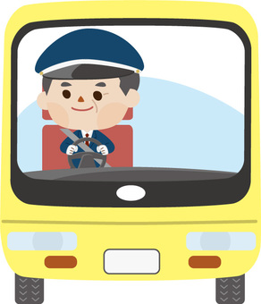 中期巴士司機