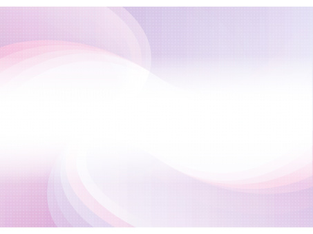 Pink and purple wave business background material