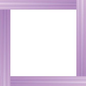 Frame 04 - Wisteria