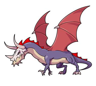 ドラゴン04