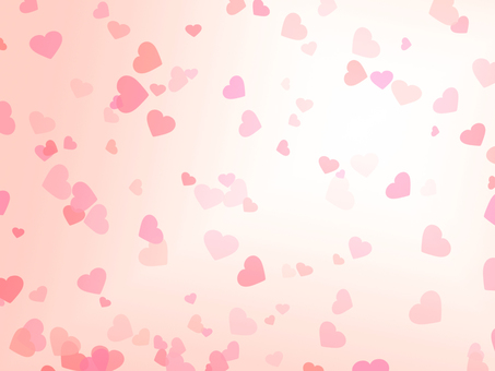Heart Background 1