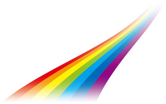 Rainbow f