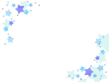Star frame 12