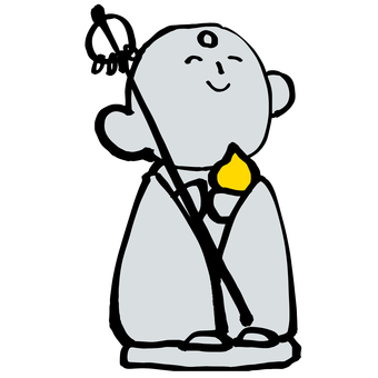 Mr. Jizo