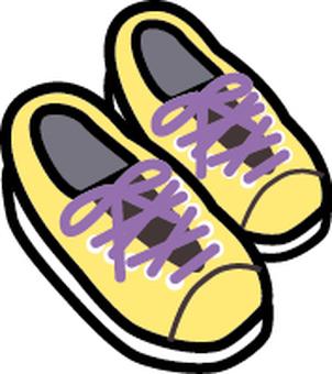 Jogging shoes 4