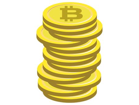 Bit coin