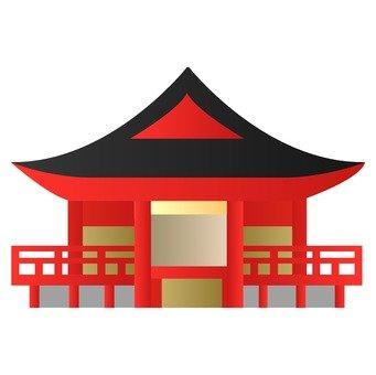 Shrine 01
