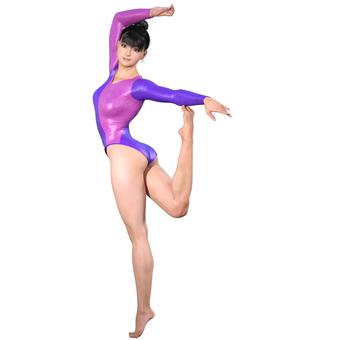 Gymnastics 10