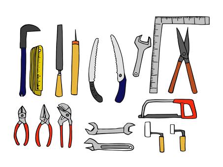 Carpenter tool 04